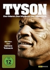TYSON - DVD - Sport