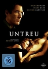UNTREU - DVD - Thriller & Krimi