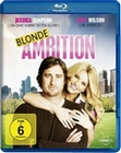 BLONDE AMBITION - BLU-RAY - Komdie