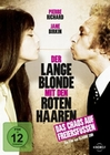 DER LANGE BLONDE MIT DEN ROTEN HAAREN - DVD - Komödie