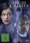 HIGH CRIMES - DVD - Thriller & Krimi