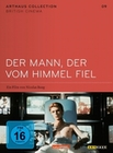 DER MANN, DER VOM HIMMEL FIEL - ARTHAUS COLLECT. - DVD - Unterhaltung