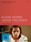 KLEINE MORDE UNTER FREUNDEN - ARTHAUS COLLECTION - DVD - Komödie