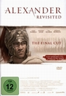 ALEXANDER - REVISITED/THE FINAL CUT - DVD - Monumental / Historienfilm