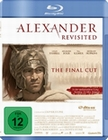 ALEXANDER - REVISITED/THE FINAL CUT - BLU-RAY - Monumental / Historienfilm