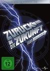 ZURÜCK IN DIE ZUKUNFT - BOX-SET [3 DVDS] - DVD - Komödie