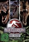 JURASSIC PARK - TRILOGY [3 DVDS] - DVD - Abenteuer