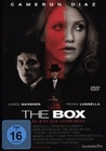 THE BOX - DU BIST DAS EXPERIMENT - DVD - Horror