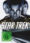STAR TREK 11 - DIE ZUKUNFT HAT BEGONNEN - DVD - Science Fiction