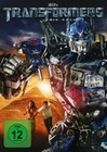 TRANSFORMERS - DIE RACHE - DVD - Science Fiction