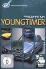 MOTORVISION - FASZINATION YOUNGTIMER - DVD - Fahrzeuge