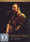 BRUCE SPRINGSTEEN - DVD JUKEBOX - SP. DEL. ED. - DVD - Musik