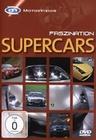 MOTORVISION - FASZINATION SUPERCARS - DVD - Fahrzeuge