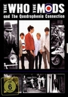 THE WHO - THE WHO, THE MODS AND THE QUADROPH... - DVD - Musik