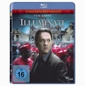 ILLUMINATI - EXTENDED VERSION [2 BRS] (AMARAY) - BLU-RAY - Thriller & Krimi