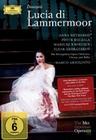 DONIZETTI - LUCIA DI LAMMERMOOR [2 DVDS] - DVD - Musik