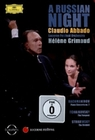 CLAUDIO ABBADO - A RUSSIAN NIGHT - DVD - Musik