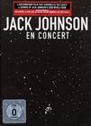 JACK JOHNSON - EN CONCERT - DVD - Musik