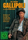 GALLIPOLI - DVD - Kriegsfilm