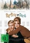 BARFUSS IM PARK - DVD - Komödie