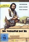 SIE VERKAUFEN DEN TOD - JUBILÄUMS EDITION - DVD - Komödie