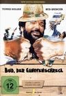 BUD, DER GANOVENSCHRECK - DVD - Komödie