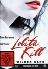LOLITA KILL - WILDER SAND - DVD - Thriller & Krimi
