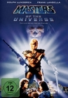 MASTERS OF THE UNIVERSE - DVD - Science Fiction