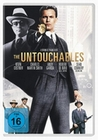 THE UNTOUCHABLES - DIE UNBESTECHLICHEN - DVD - Action