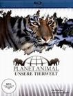 PLANET ANIMAL - UNSERE TIERWELT - BLU-RAY - Tiere