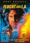 FLUCHT AUS L.A. - DVD - Action
