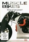 MUSCLE BIKES - KINGS OF RAW POWER! - DVD - Fahrzeuge