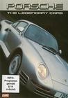 PORSCHE - THE LEGENDARY CARS - DVD - Fahrzeuge