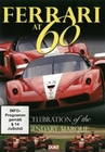 FERRARI AT 60 - A CELEBRATION OF THE LEGENDARY.. - DVD - Fahrzeuge