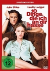 10 DINGE, DIE ICH AN DIR HASSE - JUBILÄUMS ED. - DVD - Komödie