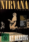 NIRVANA - LIVE AT READING - DVD - Musik
