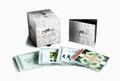 GENESIS - THE MOVIE BOX [5 DVDS] - DVD - Musik