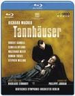RICHARD WAGNER - TANNHÄUSER - BLU-RAY - Musik