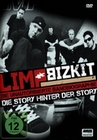LIMP BIZKIT - DIE STORY HINTER DER STORY/DIE UN. - DVD - Musik