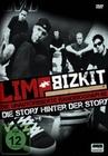 LIMP BIZKIT - DIE STORY HINTER DER STORY/DIE UN. - DVD - Musik