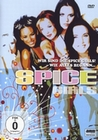 SPICE GIRLS - WIR SIND DIE SPICE GIRLS!/WIE ... - DVD - Musik