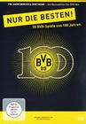 100 JAHRE BVB - NUR DIE BESTEN! [5 DVDS] - DVD - Sport
