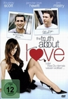THE TRUTH ABOUT LOVE - DVD - Komödie
