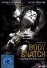 BODY SNATCH - SCHATTEN DER VERGANGENHEIT - DVD - Thriller & Krimi
