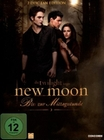 NEW MOON - BISS ZUR MITTAGSSTUNDE [2 DVDS] - DVD - Fantasy