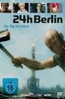 24H BERLIN - EIN TAG IM LEBEN [8 DVDS] - DVD - Land & Leute