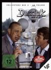DERRICK - COLLECTOR`S BOX 5 [5 DVDS] - DVD - Thriller & Krimi