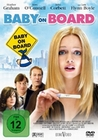 BABY ON BOARD - DVD - Komödie