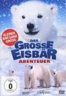 DAS GROSSE EISBÄR-ABENTEUER - DVD - Kinder