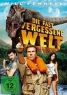 DIE FAST VERGESSENE WELT - DVD - Abenteuer